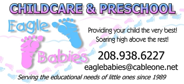 Day Care - Eagle Idaho!